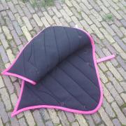 QHP Barroque dekje roze
