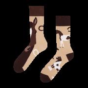 Good Mood Paarden sokken