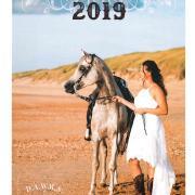 Arabian Western Kalender 2019
