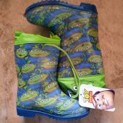 Toy story kinder laarzen