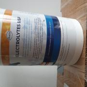 1 kg electrolytes