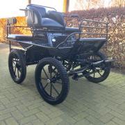 Nieuwstaat Marathonwagen Glinkowski 19 inch