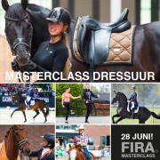 FIRA Masterclass Dressuur