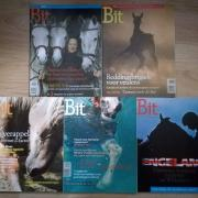 Bit edities 2008