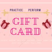 Een uniek cadeau geven? Geef een cadeaukaart!