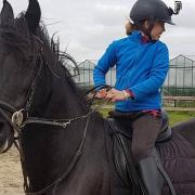 Lease pony gezocht Omgeving Hoogerheide
