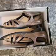 Sandalen van het merk Verhulst maat 40