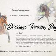 DRESSAGE TRAINING DAYS