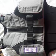 Bodyprotector van Equi Thema