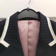 Mooi Juuls dressuur jasje!
