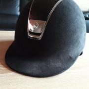 Samshield Premium cap zwart