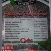 Komen jullie ook naar de Sale van LA VALENTIO