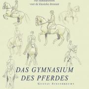 boek das gymnasium des pferdes - nederlands