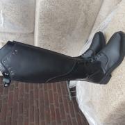Horka donna lak mt 41, laarzen zijn nieuw