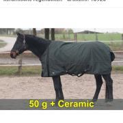 Fedimax keramische regendeken maat 175 en 50 gr
