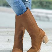 Gloednieuwe Panama Jack laarzen