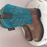 Ariat Probaby maat 41 western laarzen spiksplinternieuw