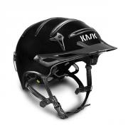 Kask Endurance cap zwart