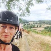 Paardvriendelijk rijden  in Frankrijk bij  Morvan Rustique