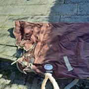 Verschillende dekens te koop maat 195/205