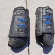 Dalmar eventing boots voor maat M