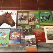 Paardenboeken
