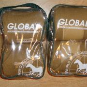 Bandages camel / lichtbruin GLOEDNIEUW