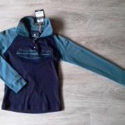 Shirt met lange mouwen, Mountain Horse, maat 160