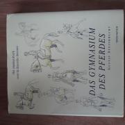 Boek: Das Gymnasium des Pferdes het boek is Nederlandstalig.