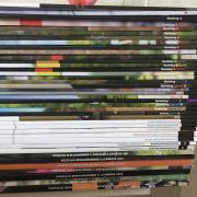 Hoefslag Magzines
