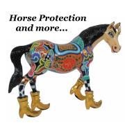 Horse Protection diverse beenbeschermers BIEDEN MAG