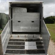 Iveco Vrachtwagen B. rijbewijs