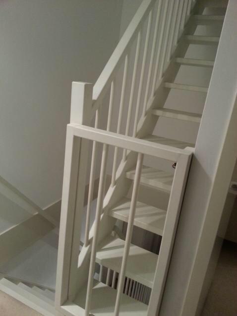 Van de zolder een leefruimte maken for Wat kost een vaste trap naar de zolder