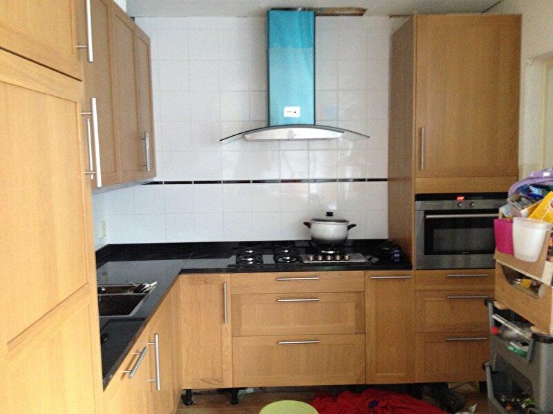 Frontjes Ikea Keuken : Wie heeft er een ikea keuken u bokt