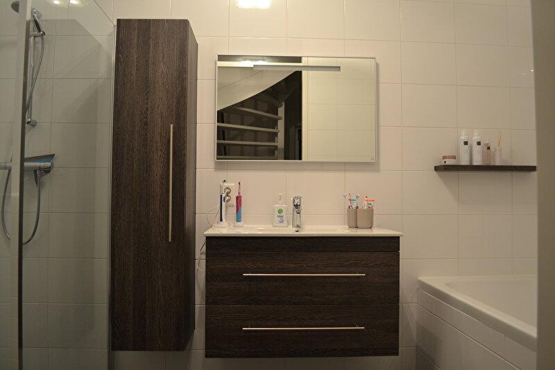Badkamer Wit Antraciet : Badkamer raambekleding op maat u van rtl goedkoper veneta