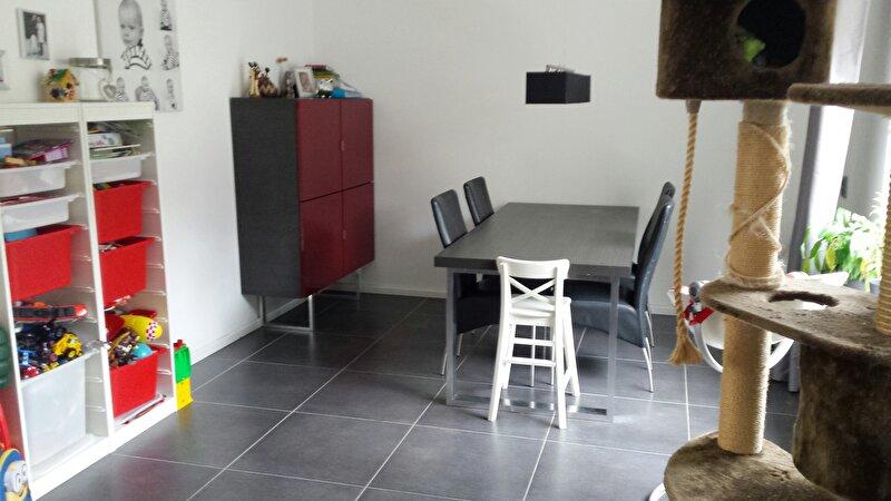 Interieur ideeen woonkamer donkere vloer inrichting woonkamer stijlen inspiratie amp idee n - Kiezen tegelvloer ...