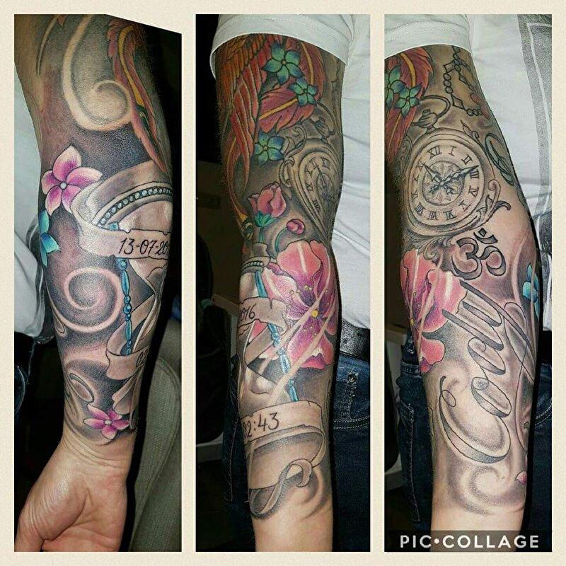 Fabulous Tattoo Stijlen Wiki DB13 | Belbin.Info BU53