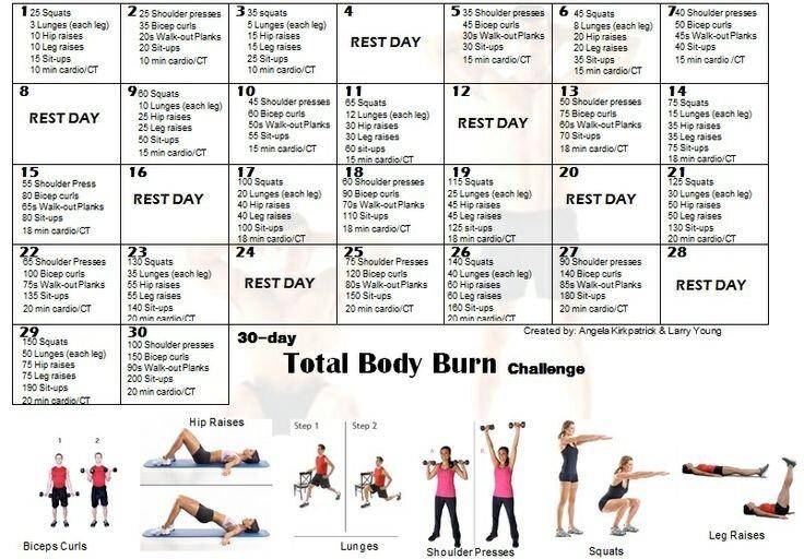 de 30 dagen challenge • bokt.nl