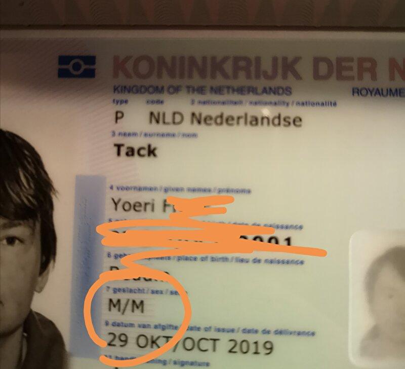 Ik ben transgender • Bokt.nl