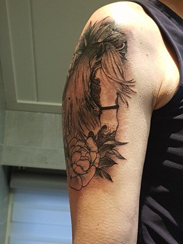 Tattoo Boktnl