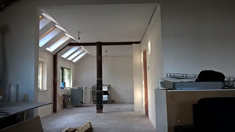 Nieuw oud huis gekocht. indeling omgooien of niet? u2022 bokt.nl