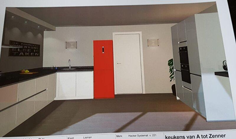 Vk Design Keukens : Keukens! wat heb je en wat kostte het? u2022 bokt.nl