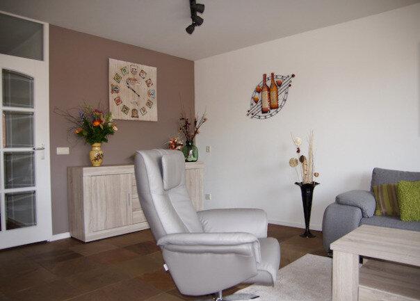 Interieurtips hoe ziet jouw leefruimte eruit deel 10 - Kleur grijze leisteen ...