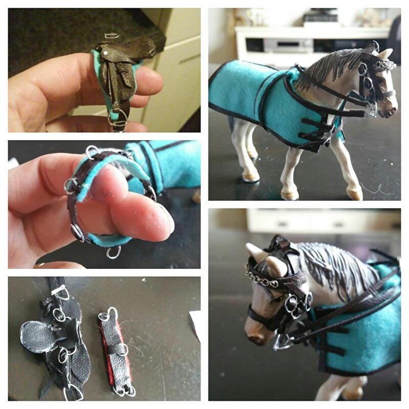 Wonderbaarlijk Schleich Paarden [Deel 11] • Bokt.nl GW-77