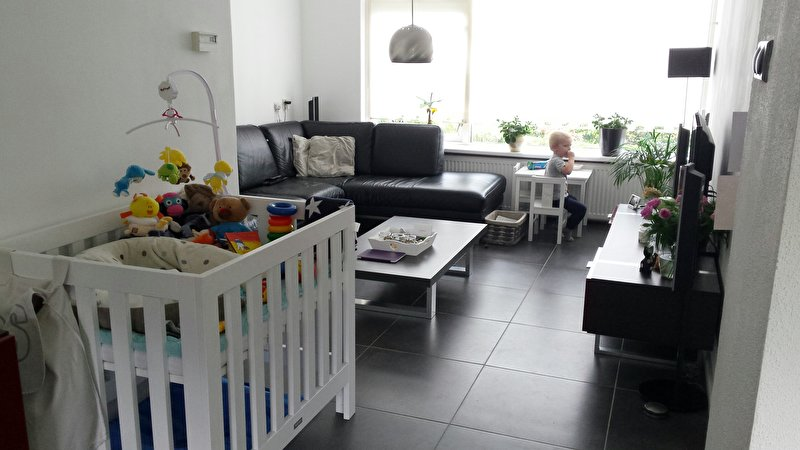 Zwarte Vloer Woonkamer : Hoe woonkamer inrichten met donkere vloer u bokt