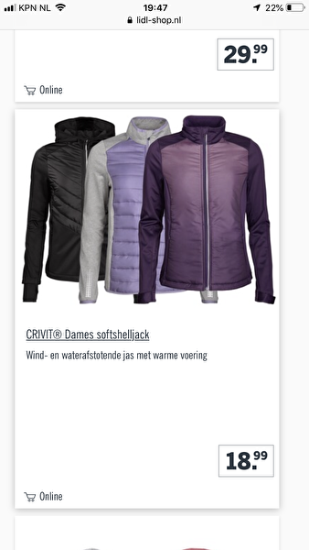 Shoftshell paardrij Jas. • Bokt.nl