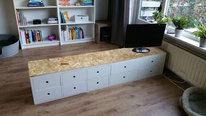 Zelf meubels maken opknappen for Zelf meubels maken