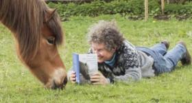 Boeken en paarden