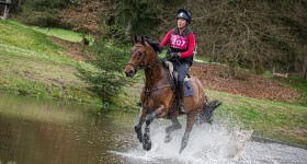 MHT Nationale Eventing Training zaterdag 10 april
