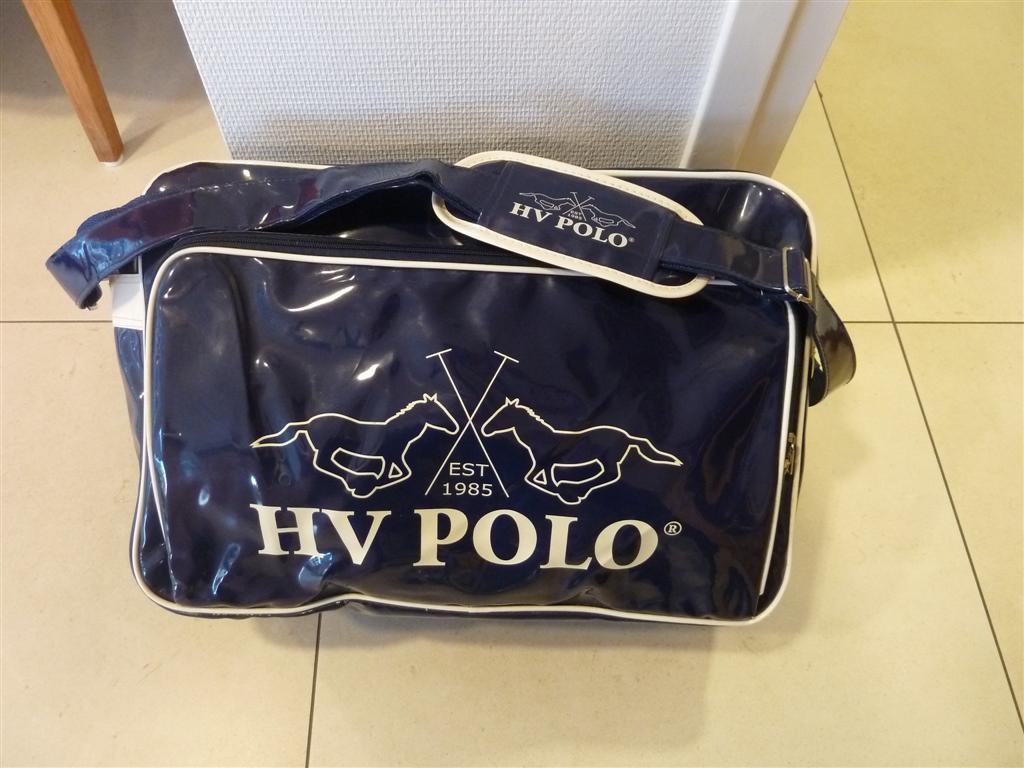 Schoudertas Wikipedia : Hv polo schoudertas bokt